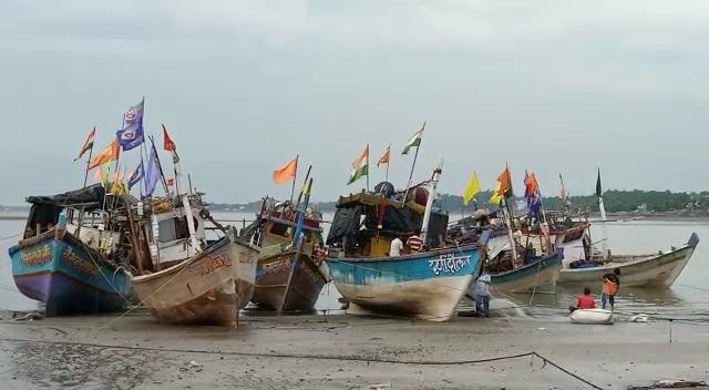 Wadhvan Port